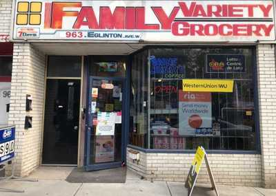 963 Eglinton Ave W,  C5335371, Toronto,  for sale, , Team R&R, Cityscape Real Estate Ltd., Brokerage