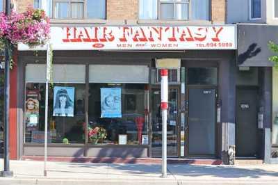 2418 Danforth Ave,  E5394183, Toronto,  for lease, , Paul Song, Royal LePage Real Estate Services Ltd.,Brokerage*
