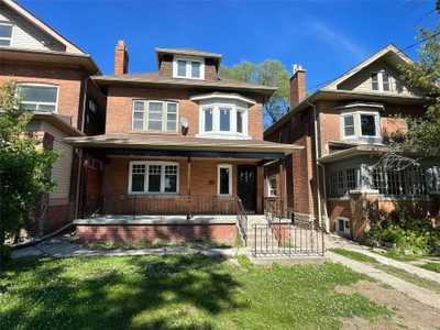 571 Christie St,  C5378067, Toronto,  for rent, , Mubashar Ahmad, RE/MAX West Realty Inc., Brokerage *