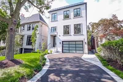 134 Joicey Blvd,  C5365259, Toronto,  for sale, , Andrew Conti, RE/MAX West Realty Inc., Brokerage *