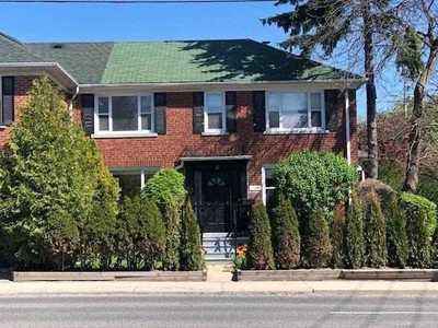 274 Rumsey Rd,  C5394576, Toronto,  for rent, , Real Estate Homeward, Brokerage
