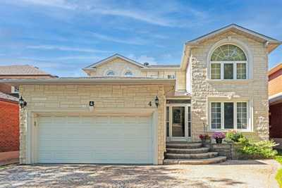 4 Maureen Crt,  N5387940, Richmond Hill,  for sale, , Lola Cromwell, HomeLife Excelsior Realty Inc., Brokerage*