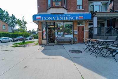 850 Carlaw Ave,  E5395060, Toronto,  for lease, , Real Estate Homeward, Brokerage