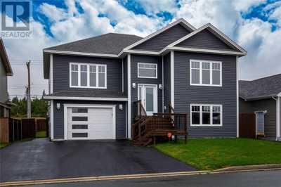 205 Cheeseman Drive,  1237230, St. John's,  for sale, , Ruby Manuel, Royal LePage Atlantic Homestead
