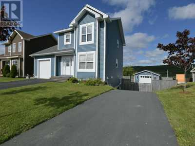 44 Bayview Heights,  1237886, Conception Bay South,  for sale, , Stephanie Yetman, eXp Realty, Brokerage*