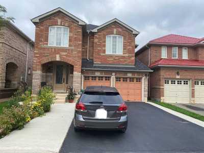 23 Waterdale Rd,  W5394927, Brampton,  for rent, , Prem Ragunathan, HomeLife Galaxy Real Estate Ltd. Brokerage