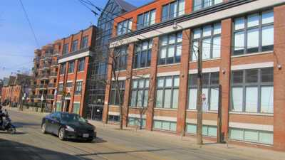 550 Queen St E,  C5395622, Toronto,  for lease, , Shabbir Janmohamed, Right at Home Realty Inc., Brokerage*