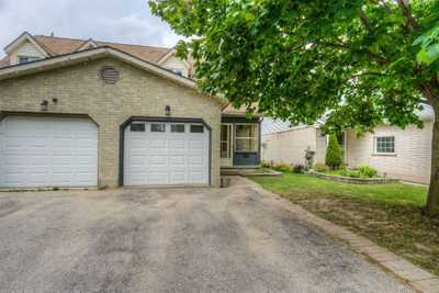 58 Highland Cres,  X5392381, Kitchener,  for rent, , Jelena Roksandic, Forest Hill Real Estate Inc. Brokerage*