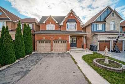 26 Long Meadow Rd,  W5391880, Brampton,  for sale, , Sutton Group Elite Realty Inc., Brokerage