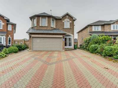 17 Hullen Cres,  W5393227, Toronto,  for rent, , Mubashar Ahmad, RE/MAX West Realty Inc., Brokerage *