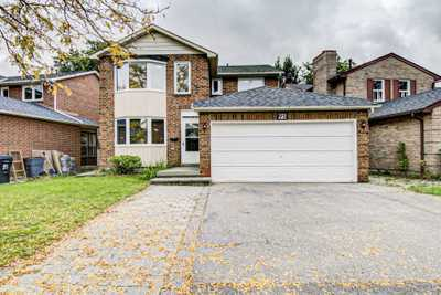 95 Wintermute Blvd,  E5396054, Toronto,  for sale, , Cindy Fan, HomeLife Gold Pacific Realty Inc., Brokerage*