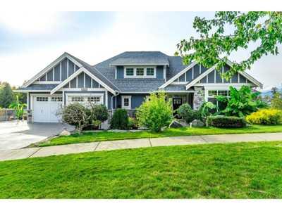 10307 WOODROSE PLACE,  R2622549, Rosedale,  for sale, , Dan E. Friesen , HomeLife Advantage Realty Ltd.