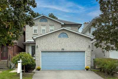 83 Joanna Cres,  N5388321, Vaughan,  for sale, , FAY TSATSKINA, HomeLife Frontier Realty Inc., Brokerage*