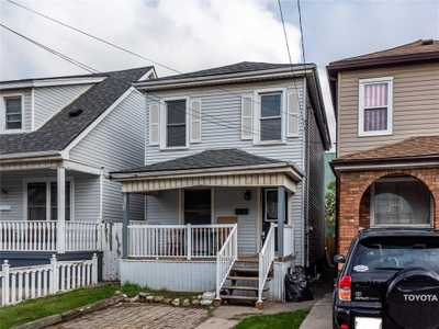 53 GERTRUDE Street,  H4118488, Hamilton,  for sale, , Wayne Schilstra Team