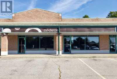 383 ELGIN Street N Unit# 2 & 3,  40174255, Cambridge,  for lease, , Christina Howell-McLellan, RE/MAX Twin City Realty Inc., Brokerage*