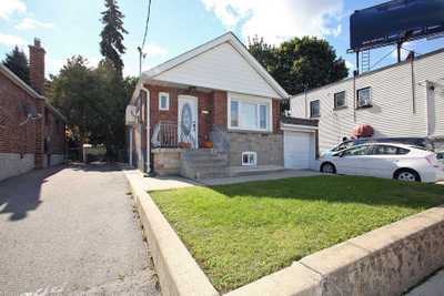 Bsmt - 2791 St. Clair Ave E,  E5396869, Toronto,  for rent, , Paolo Lallone, Forest Hill Real Estate Inc., Brokerage*