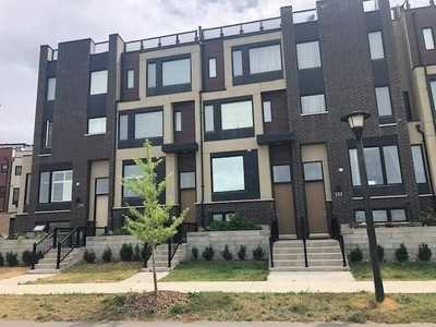 257 Downsview Park Blvd,  W5368612, Toronto,  for rent, , BASHIR & NADIA  AHMED, RE/MAX Millennium Real Estate Brokerage
