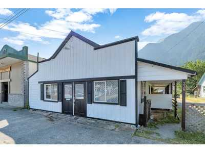 328 FORT STREET,  R2598170, Hope,  for sale, , Roman Personal Real Estate Corporation, Pathway Executives Realty Inc.