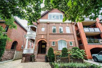 88 Madison Ave,  C5367399, Toronto,  for rent, , Hernan Berezan, Sutton Group Associates Realty Inc., Brokerage *