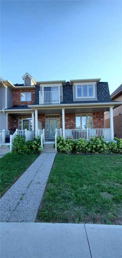 76 Dunrobin Lane,  X5375294, Grimsby,  for rent, , Navdeep Gill, HomeLife/Miracle Realty Ltd, Brokerage *