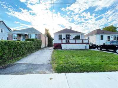 52 Claremore Ave,  E5398378, Toronto,  for sale, , Muqarab Waraich, RE/MAX CROSSROADS REALTY INC, Brokerage*