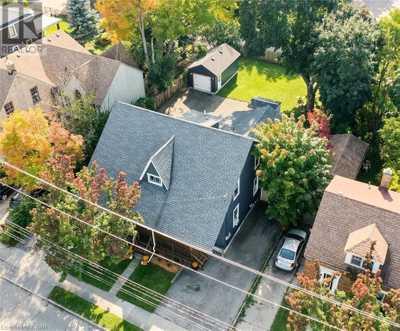 7-9 EUCLID Avenue,  40173289, Waterloo,  for sale, , Raj  Vinepal, RE/MAX Twin City Realty Inc., Brokerage *