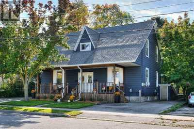 7-9 EUCLID Avenue,  40173258, Waterloo,  for sale, , Raj  Vinepal, RE/MAX Twin City Realty Inc., Brokerage *