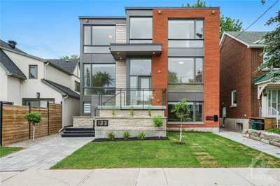 123 MARLBOROUGH Avenue,  1266262, Ottawa,  for sale, , Ziba Feizi, Right at Home Realty Inc., Brokerage*