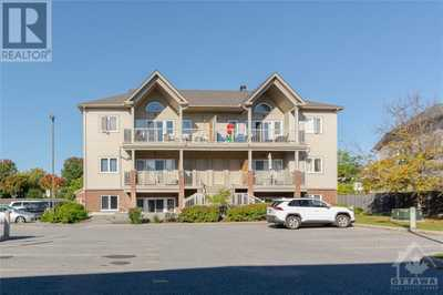165 WATERBRIDGE DRIVE UNIT#3,  1265178, Ottawa,  for sale, , The Home Guyz Team at Solid Rock Realty
