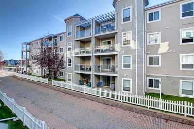 206, 290 Shawville Way SE,  A1146672, Calgary,  for sale, , Grahame Green, 2% REALTY