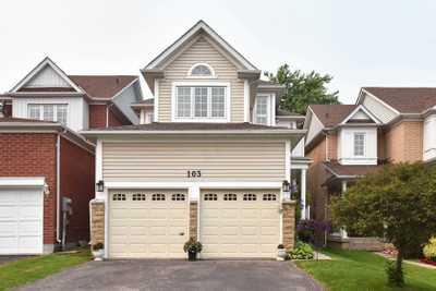 103 Long Island Cres,  E5324631, Toronto,  for sale, , Dipak Zinzuwadia, RE/MAX CROSSROADS REALTY INC. Brokerage*