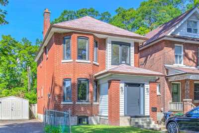 216 Evelyn Ave,  W5378762, Toronto,  for sale, , Kavita  Mehta, FIRST CLASS REALTY INC. Brokerage*