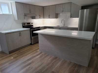 33 Minnacote Ave,  E5398955, Toronto,  for rent, , Sam Jahshan, Right at Home Realty Inc., Brokerage*