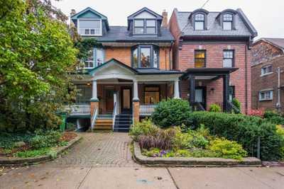 428 Montrose Ave,  C5400987, Toronto,  for rent, , Hernan Berezan, Sutton Group Associates Realty Inc., Brokerage *