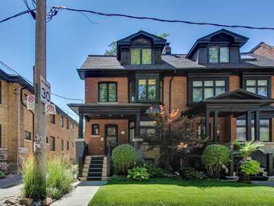 20 Kendal Ave,  C5402047, Toronto,  for rent, , Hernan Berezan, Sutton Group Associates Realty Inc., Brokerage *