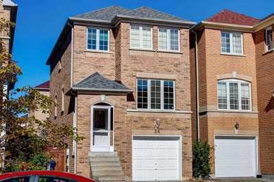 34 Millennium Dr,  W5390267, Toronto,  for sale, , Syed Mehdi, HomeLife/Miracle Realty Ltd., Brokerage *