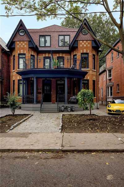 38 Howland Ave,  C5400692, Toronto,  for sale, , Hannah Math Slan M.A., Harvey Kalles Real Estate Ltd., Brokerage *