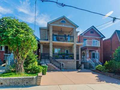 127 Greenlaw Ave,  W5391523, Toronto,  for sale, , Paul Song, Royal LePage Real Estate Services Ltd.,Brokerage*