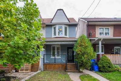 23 Connaught Ave,  E5398533, Toronto,  for sale, , Real Estate Homeward, Brokerage