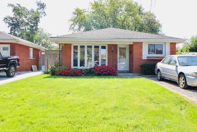 6 Muir Ave,  X5391000, Hamilton,  for rent, , Naveen Vadlamudi, ROYAL CANADIAN REALTY, BROKERAGE*