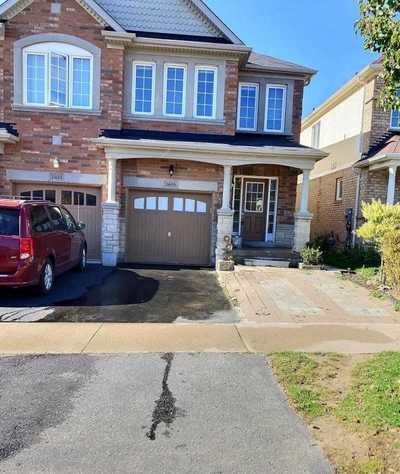 1406 Rennie (Upper) St,  E5393088, Oshawa,  for rent, , Parvinder Sikand, ROYAL CANADIAN REALTY, BROKERAGE*