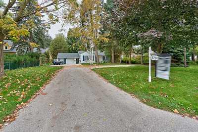 379 Lakeshore Rd W,  W5399645, Oakville,  for sale, , Gerard (Gerry) Bergin, Royal LePage Real Estate Services Ltd, Brokerage*
