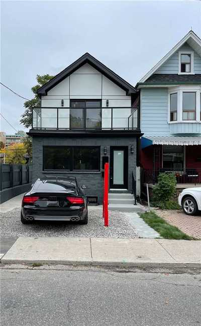 17 Ferrier Ave,  E5361081, Toronto,  for sale, , Eric Herrera-Sanchez, TRADE ONE REALTY INC. Brokerage*