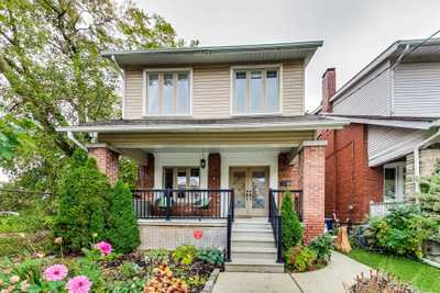 1 Earnscliffe Rd,  C5401182, Toronto,  for sale, , Hernan Berezan, Sutton Group Associates Realty Inc., Brokerage *