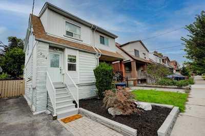 204 Gamble Ave,  E5402643, Toronto,  for sale, , Team R&R, Cityscape Real Estate Ltd., Brokerage