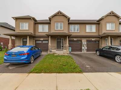 20 Haney Dr,  X5395887, Thorold,  for sale, , BASHIR & NADIA  AHMED, RE/MAX Millennium Real Estate Brokerage