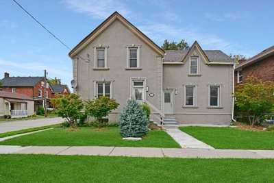 24 Colborne St W,  E5399749, Oshawa,  for rent, , Ronald Huang, HOMENOVA REALTY INC. Brokerage*