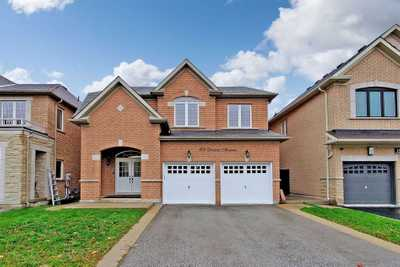 151 District Ave,  N5384614, Vaughan,  for rent, , Sam Jahshan, Right at Home Realty Inc., Brokerage*