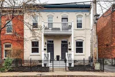 92 St. Andrew St,  X5327664, Ottawa,  for rent, , Real Estate Homeward, Brokerage