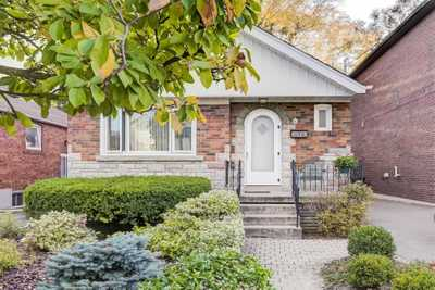 6 Athlone Rd,  E5401516, Toronto,  for sale, , Real Estate Homeward, Brokerage